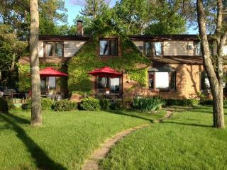 The Pelton House - New Buffalo,MI - New Buffalo vacation rentals