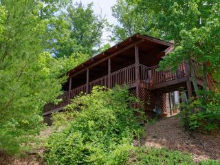 OUR PLEASURE TOO - Sevierville vacation rentals