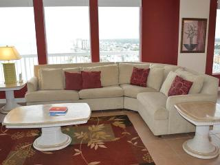 Seychelles Beach Resort 1509 - Panama City Beach vacation rentals