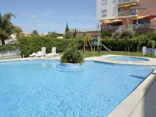 Jack Blue Apartment - Armação de Pêra vacation rentals