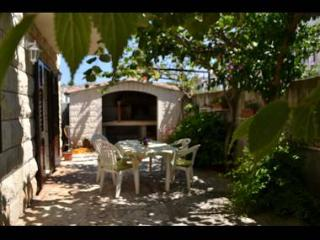 35541  A1(4+1) - Supetar - Supetar vacation rentals
