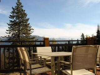 Hunters Haven - Kootenay Rockies vacation rentals