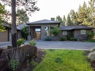 VISTA16 - Sunriver vacation rentals