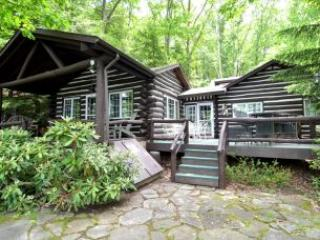 Cochran's Cabin - Western Maryland - Deep Creek Lake vacation rentals
