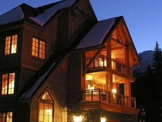 Silver Fox - Kootenay Rockies vacation rentals