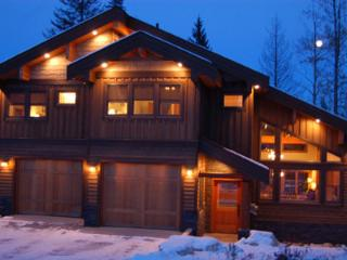 Fir Tree Lodge - Golden vacation rentals