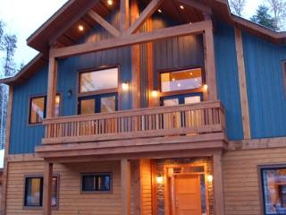 Grand Chalet Grizzli - Golden vacation rentals