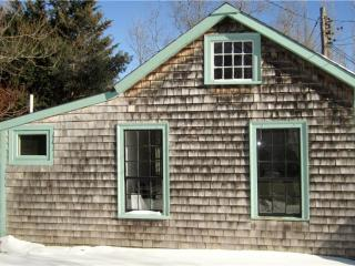 Cozy West End Cottage - Provincetown vacation rentals