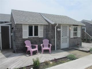 ADORABLE BEACHFRONT COTTAGE! - North Truro vacation rentals