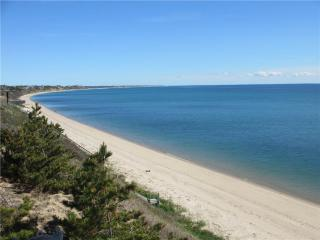 WATERFRONT WITH PRIVATE BEACH! - North Truro vacation rentals