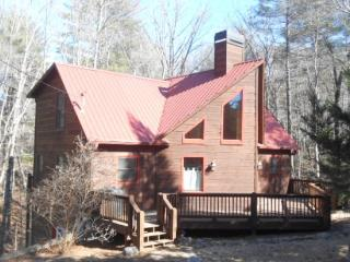 Welcome to Whispering Pines. - Ellijay vacation rentals