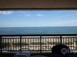 Ocean Side Condo w/Pool and Elevator Steps from the Beach - Bethany Beach vacation rentals