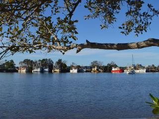 The River Cottage - Yamba vacation rentals