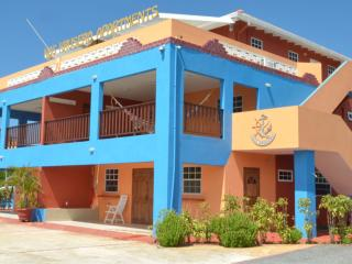 Apt D One bedroom - Curacao vacation rentals