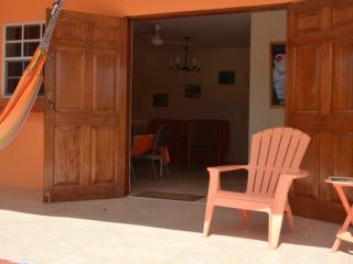 Apt C One bedroom - Curacao vacation rentals