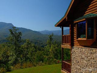Heavenly Heights Cabin - Gatlinburg vacation rentals