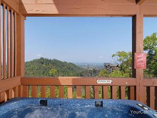 Mountains Majesty Cabin - Sevierville vacation rentals