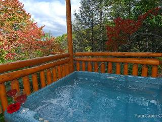 Night Moves Cabin - Sevierville vacation rentals