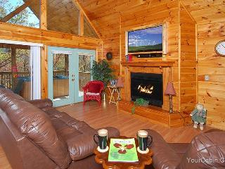 Sweet Serenity Cabin - Tennessee vacation rentals