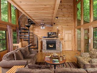 Tucked Away Cabin - Gatlinburg vacation rentals