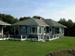 Perched on Bluff with Panoramic Views 116647 - West Tisbury vacation rentals
