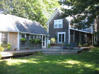 Restored Farm House and Barn 116671 - West Tisbury vacation rentals