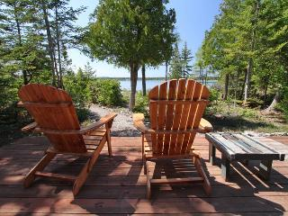 Way Way Back cottage (#857) - Tobermory vacation rentals