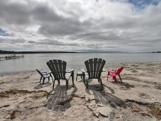 Hudson's Rock cottage (#858) - Tobermory vacation rentals