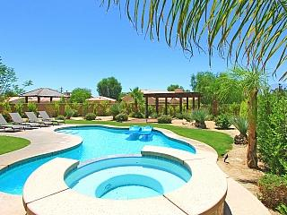 Palm Desert Home Away From Home - Image 1 - Palm Springs - rentals