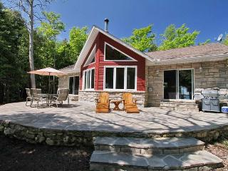 White Cedars cottage (#862) - Tobermory vacation rentals