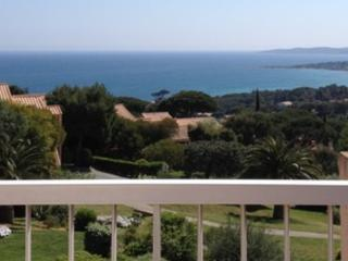 2 room apartment with terrace and sea view  in Sainte Maxime, near Saint-Tropez - FR-1079061-Sainte Maxime - Saint-Maxime vacation rentals