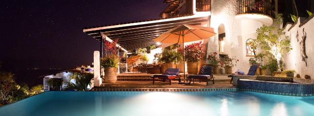 Stunning Private Infinity Pool Overlooking Ocean - Oceanview /Private Pool- Fall Special - $255 - Puerto Vallarta - rentals
