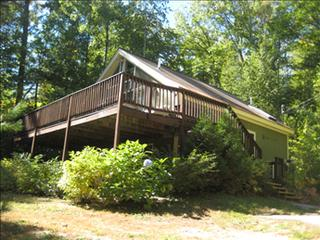 Beautiful Eidelweiss Home. Walk to sandy beach 35969 - Madison vacation rentals