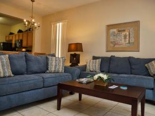 RO4T2711RL Spacious and Comfortable 4BR Townhouse in Kissimmee - Old Town vacation rentals