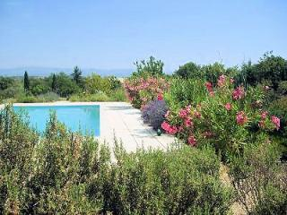House in the Luberon with pool - Saint-Saturnin-les-Apt vacation rentals