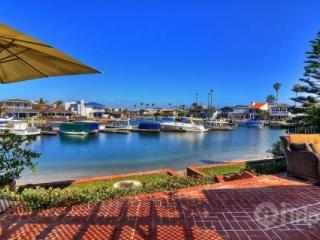 4BR / 2BA Upgraded Waterfront Home in Private Gated Community (3790475) - Newport Beach vacation rentals
