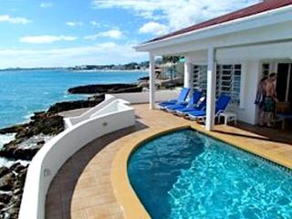 St. Martin Villa 202 It Is Time To Reward Yourself With A Stay At Enchanting Villa 202. - Terres Basses vacation rentals