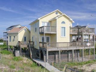 Good Day Sunshine - Image 1 - Rodanthe - rentals