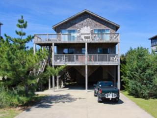 The Grand Banks - Hatteras Island vacation rentals