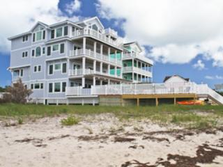 Heaven's Gate - Hatteras Island vacation rentals