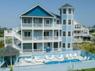Jamman Again - Outer Banks vacation rentals