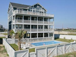Jekyll's Hydeout - Hatteras vacation rentals