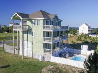 A Krazy Dream - Waves vacation rentals