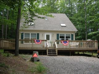 81719 - Pocono Lake vacation rentals