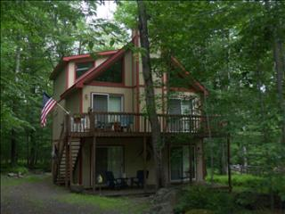 LOT 17 BLKK 1601 SEC 16 77555 - Pocono Lake vacation rentals