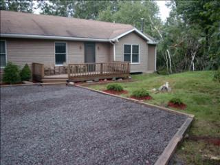 LOT 47 SEC 5 58538 - Blakeslee vacation rentals