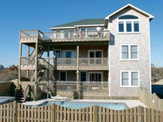 Native Sun - Buxton vacation rentals