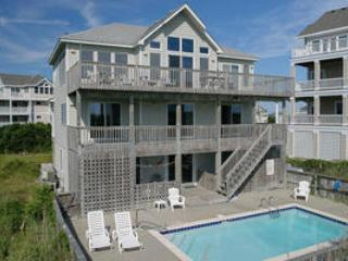 Ocean Song - Outer Banks vacation rentals