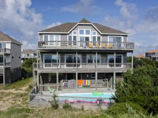 Off Duty - Hatteras Island vacation rentals