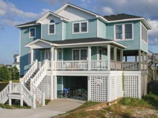 Pamlico Sunset - Outer Banks vacation rentals